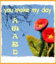 MY DAY AWARD