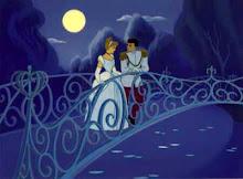 'Rella and Prince Charmin'