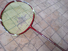 Recommended Extreme Power Badminton Rackets