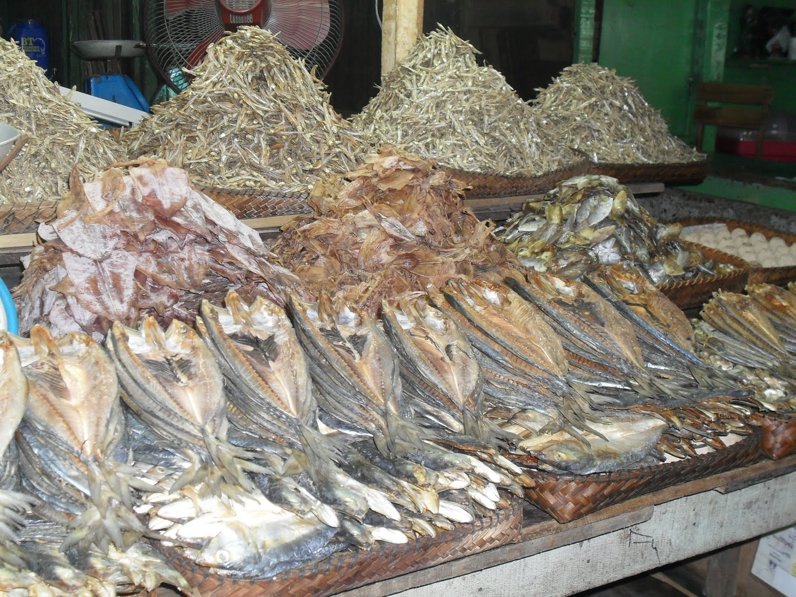 Как вялить рыбу в домашних условиях: технология 78