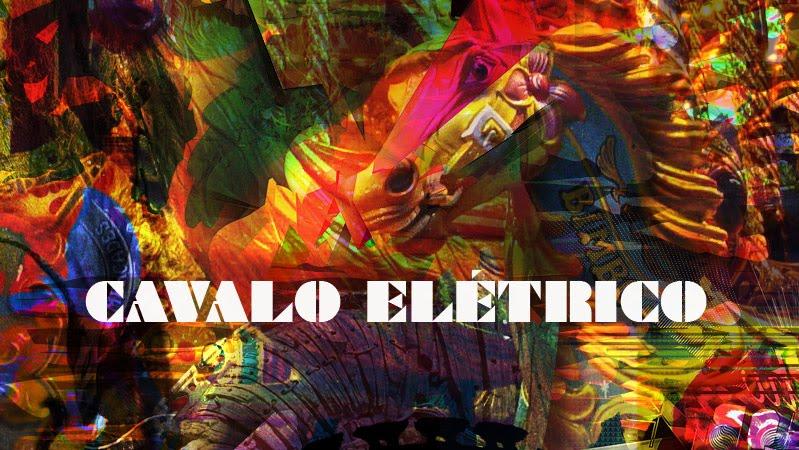 Cavalo Elétrico