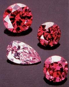 Diamante Vermelho, diamante, coisa mais cara do mundo