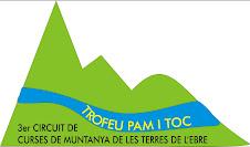 3r Circuit de Curses de Muntanya de les Terres de l'Ebre, Trofeu Pam i Toc