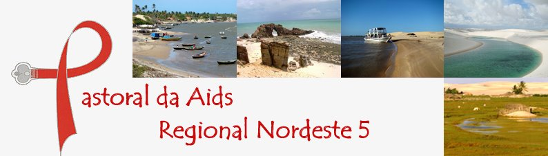 Pastoral da Aids  - Nordeste 5