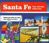 Santa Fe, una mirada diferente. Tapa