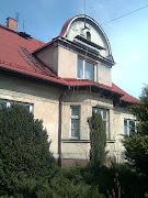 Mój rodzinny dom
