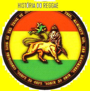 HISTÓRIA DO REGGAE 2