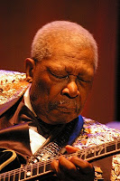 B.B. King at Konzerthaus Vienna, July 17th, 2009