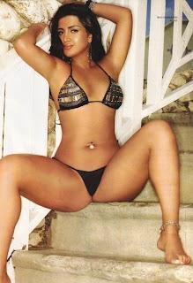 Mizz natasha Nude Photos 20
