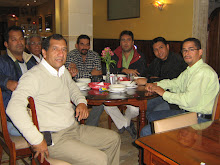 Compartiendo en Quito