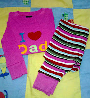 Baby Gap Sleepwear SET G
