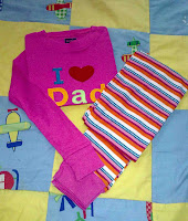 Baby GAP Sleepwear SET E