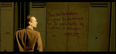 Hipolito's Quote