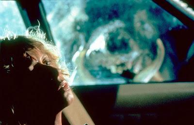 Judy Morris and the Razorback