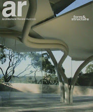 Architectural review Australia 109