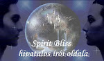 Spirit Bliss hivatalos oldala