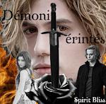 Démoni érintés (saját fantasy regény)