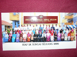 STAF SKSS