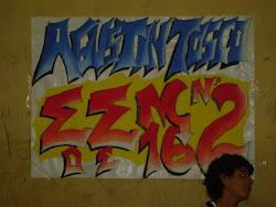 """EEM Nº 2 DE 16 """"Agustín Tosco"""""""