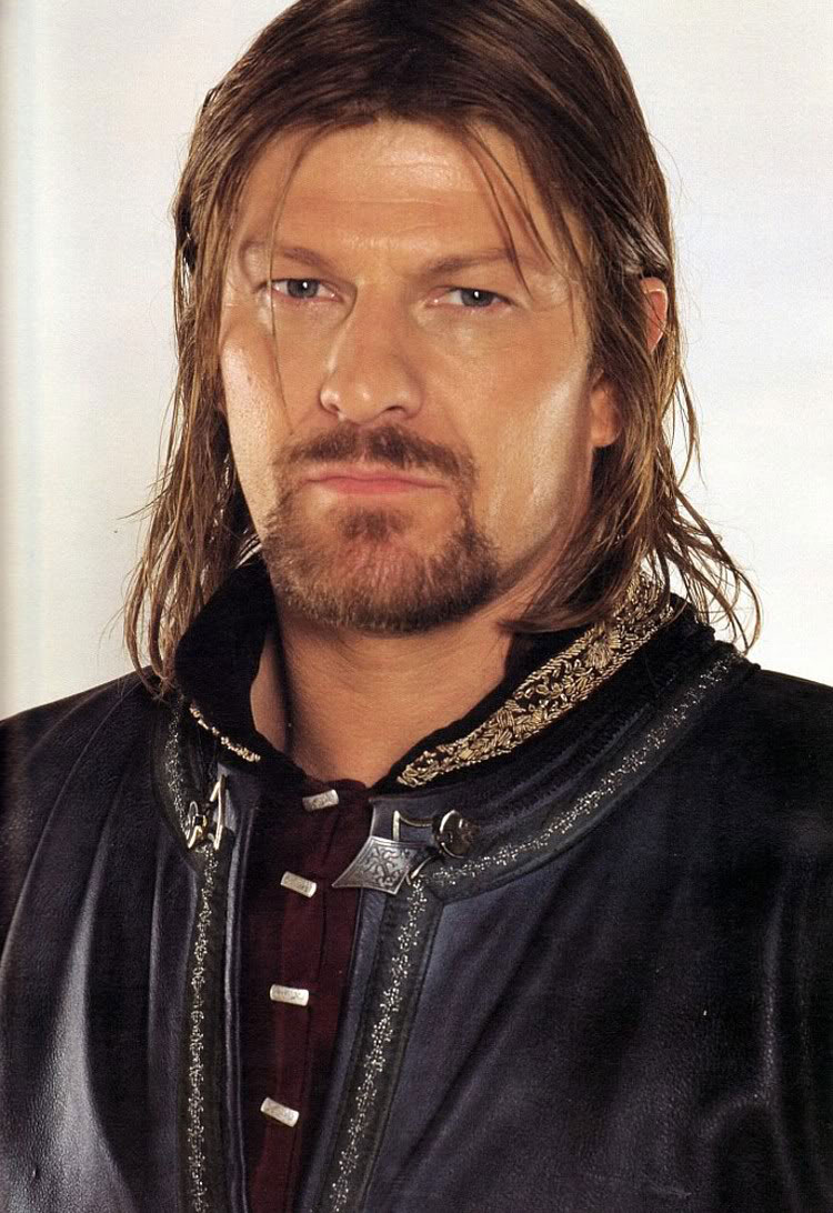 Sean Bean admitted that he likes to watch videos, which are collected in his death in the cinema 05.11.2015 53