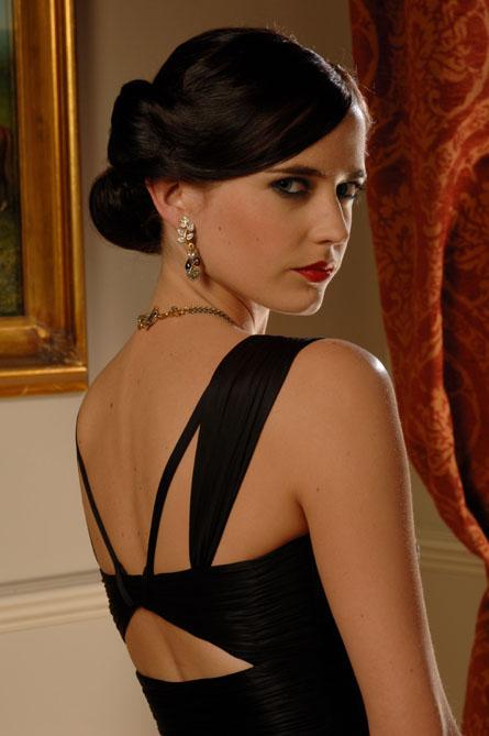 bond girl casino royale