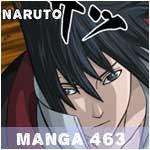 Naruto Manga Capitulo Estreno