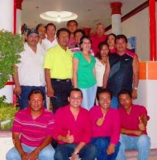 "CORRIENTE CRITICA DE MEXICO ""CUMPLIO"""