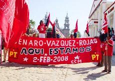 """2 FEBRERO 2008 """"CCM CON GENARO VAZQUEZ ROJAS"""""""