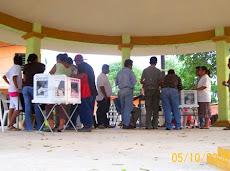 VOTACIONES ACAPULCO 2008