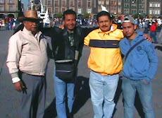 25 DE ENERO DEL 2009 1RA. ASAMBLEA POPULAR