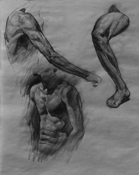 lukisan figuratif