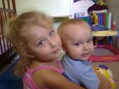 My Lily & Wyatt
