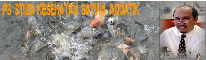 Kesehatan Satwa Aquatik