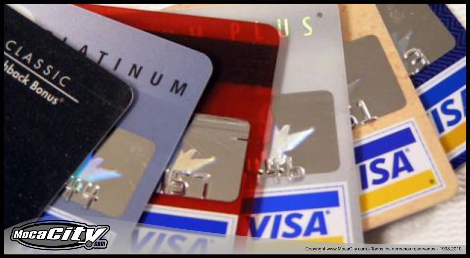 10 consejos para usar las tarjetas de credito