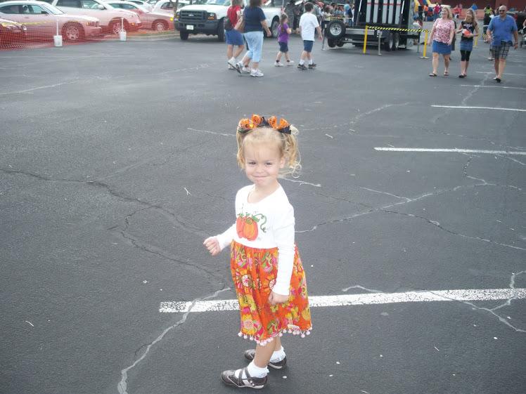 Pumpkin Fest 10.10