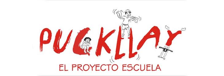 El Proyecto Escuela