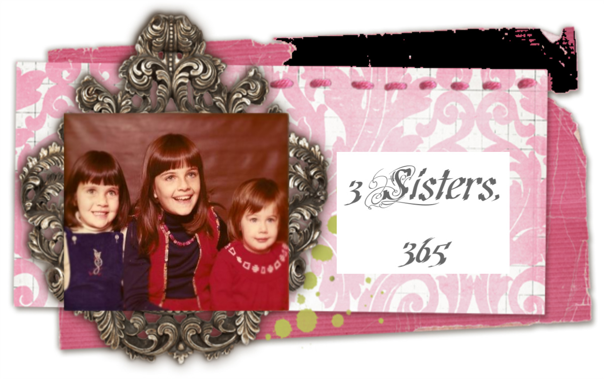 3 sisters,365.