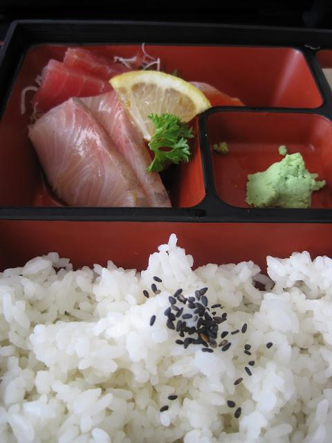 Tea Time with Natasha in Oz, Dimakusi British Orange Pekoe, Japanese Food