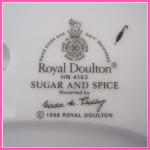 Tea Time with Natasha in Oz: Buddha Ball Jasmine Tea, Royal Doulton