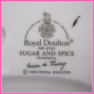 Tea Time with Natasha in Oz: Buddha Ball Jasmine Tea, Royal Doulton