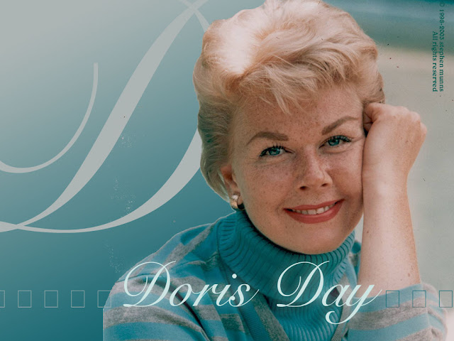Tuesday Tune, Doris Day, Natasha in Oz
