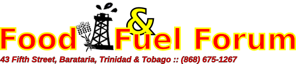 food and fuel forum