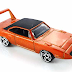 70 Plymouth Superbird Hot Wheels
