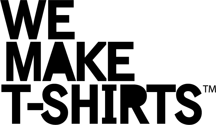 We Make T-Shirts