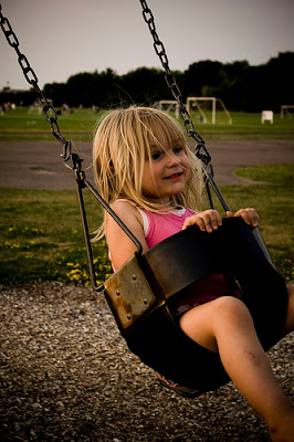 The essence of childhood is play - What about adulthood?