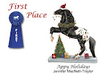 TOPP 4th Holiday Design Contest