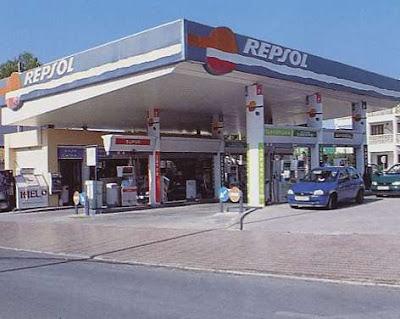 Falta de combustible en Santa Cruz y Chubut