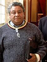 APARECIO CON VIDA LUIS GEREZ