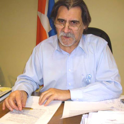 Piden declarar inconstitucional decreto de Rios