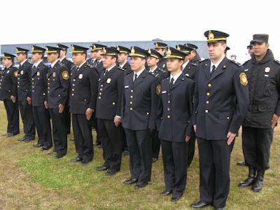 Aumento a la Policia sin definicion hasta abril